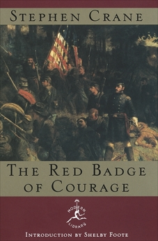 The Red Badge of Courage, Foote, Shelby (INT) & Crane, Stephen