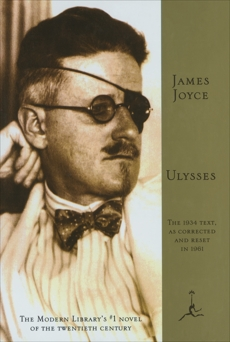 Ulysses, Joyce, James