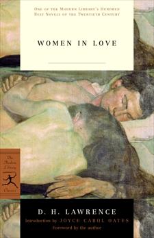 Women in Love, Lawrence, D.H.