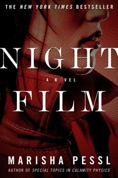 Night Film: A Novel, Pessl, Marisha