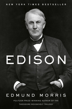 Edison, Morris, Edmund