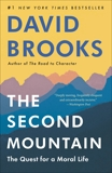 The Second Mountain: The Quest for a Moral Life, Brooks, David