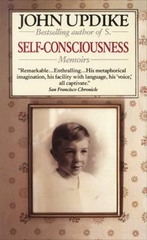 Self-Consciousness: Memoirs, Updike, John