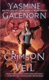 Crimson Veil, Galenorn, Yasmine