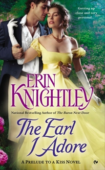 The Earl I Adore, Knightley, Erin