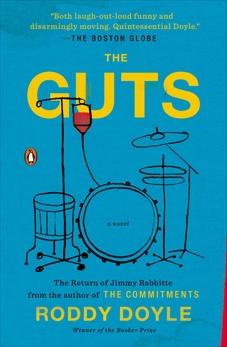 The Guts: A Novel, Doyle, Roddy