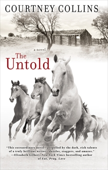 The Untold, Collins, Courtney