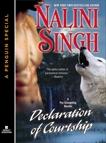 Declaration of Courtship: A Psy/Changeling Novella, Singh, Nalini