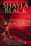 His to Take, Black, Shayla