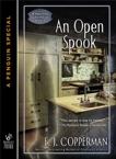 An Open Spook, Copperman, E.J.