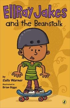 EllRay Jakes and the Beanstalk, Warner, Sally