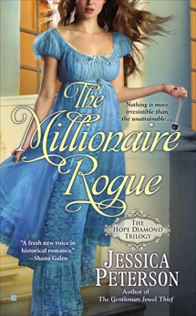 The Millionaire Rogue, Peterson, Jessica