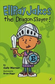 Ellray Jakes the Dragon Slayer, Warner, Sally