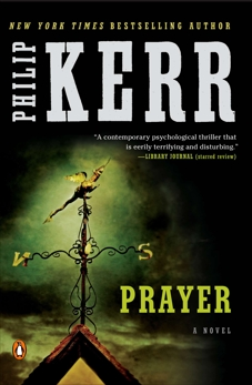 Prayer, Kerr, Philip