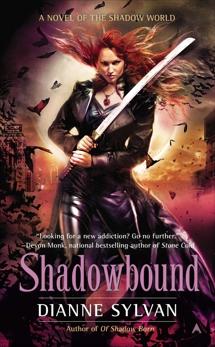 Shadowbound, Sylvan, Dianne
