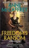 Freedom's Ransom, McCaffrey, Anne