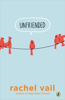 Unfriended, Vail, Rachel