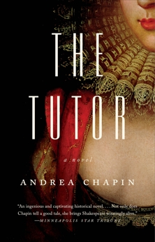 The Tutor: A Novel, Chapin, Andrea
