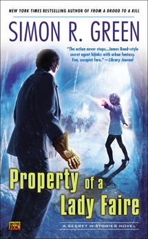 Property of a Lady Faire, Green, Simon R.