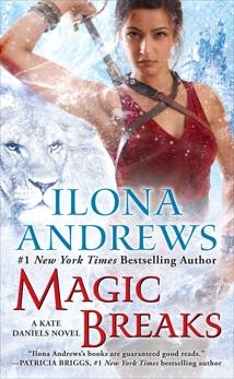 Magic Breaks, Andrews, Ilona