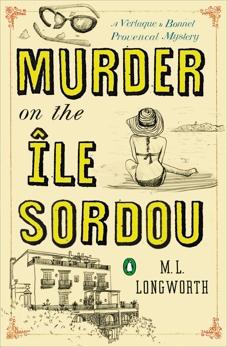 Murder on the Ile Sordou, Longworth, M. L.