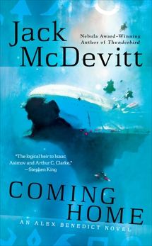 Coming Home, McDevitt, Jack