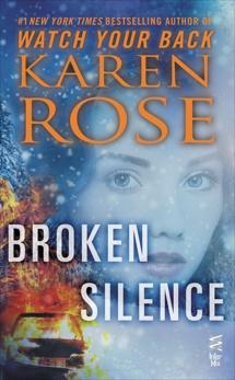 Broken Silence: (InterMix), Rose, Karen
