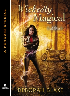 Wickedly Magical, Blake, Deborah