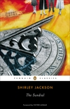 The Sundial, Jackson, Shirley