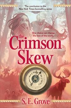 The Crimson Skew, Grove, S. E.