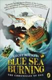 Blue Sea Burning, Rodkey, Geoff
