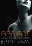 Besiege, Gray, June