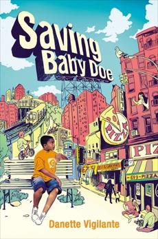 Saving Baby Doe, Vigilante, Danette