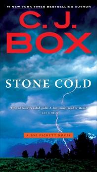 Stone Cold, Box, C. J.