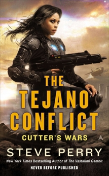 The Tejano Conflict, Perry, Steve