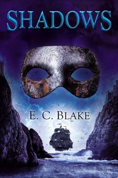 Shadows, Blake, E. C.
