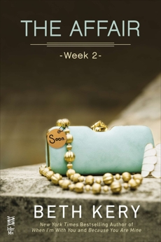 The Affair: Week 2, Kery, Beth