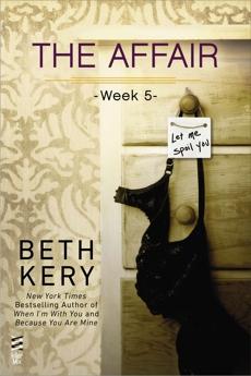The Affair: Week 5, Kery, Beth