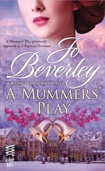 A Mummers' Play, Beverley, Jo