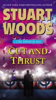 Cut and Thrust, Woods, Stuart