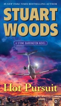 Hot Pursuit, Woods, Stuart