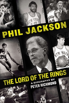 Phil Jackson: Lord of the Rings, Richmond, Peter