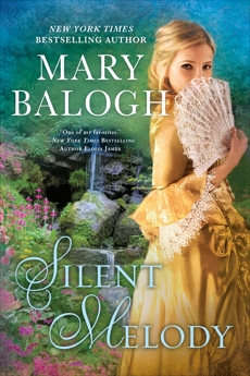 Silent Melody, Balogh, Mary