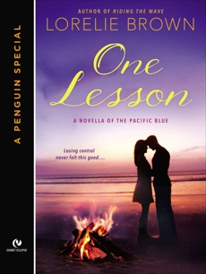 One Lesson: A Penguin Special From Signet Eclipse, Brown, Lorelie