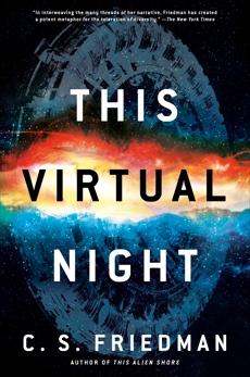 This Virtual Night, Friedman, C.S.