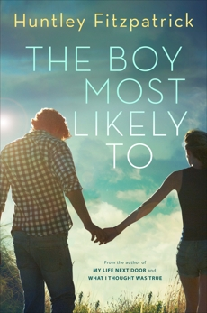 The Boy Most Likely To, Fitzpatrick, Huntley