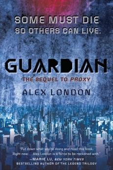 Guardian, London, Alex