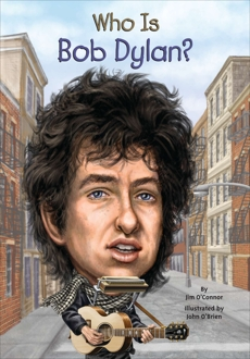Who Is Bob Dylan?, O'Connor, Jim