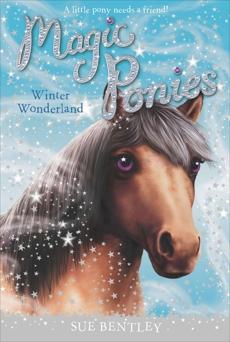 Winter Wonderland #5, Bentley, Sue