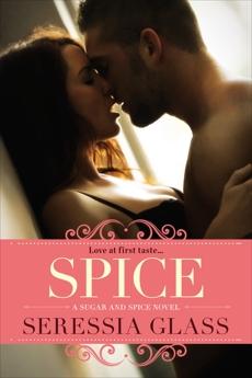 Spice, Glass, Seressia